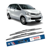 BOSCH Wiper Advantage Xenia 20 & 18 Inch