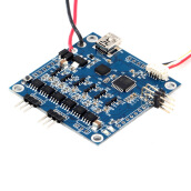 New BGC 3.0 MOS Gimbal Controller Driver Two-axis Brushless Motor