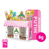 GULAKU Stick Pack Paris (8g x75pcs)