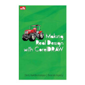 Making Real Design With Coreldraw - Derry Iswidharmanjaya & Beranda Agency - 716050786