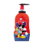 ESKULIN KIDS Bath Soap Mickey 750ml