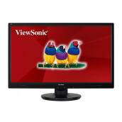 ViewSonic 22 inch LED Monitor VA2246a