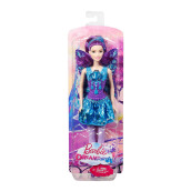 BARBIE Dreamtopia Fairytale Fairy Gem Kingdom  Doll DHM50-DHM55