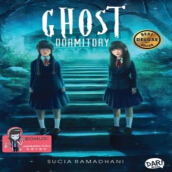 Ghost Dormitory: Deluxe Edition - Sucia Ramadhani 9786024202804