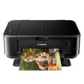 CANON PIXMA MG3670 All in one Printer Wifi - Black