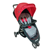 COCOLATTE Stroller CH 703 compact 3 - Red
