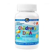NORDIC NATURALS Children's DHA Softgels (90 Softgels)