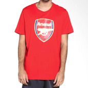PUMA Royal Arsenal Crest Tee - Red