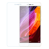 TOCHIC Tempered Glass Screen Film for Xiaomi Redmi 4X Transparent