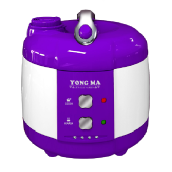 YONG MA Magic Com SMC 2053 VA - Violet