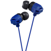 JVC HA-FX102 Xtreme Xplosive Earphone Blue