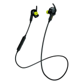 JABRA Sport Pulse Wireless - Hitam
