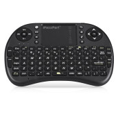 M2S 2.4GHz Wireless QWERTY Keyboard with Touchpad --- English Version