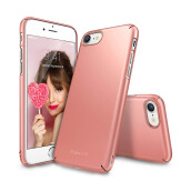 RINGKE Slim iPhone 7 - Rose Gold