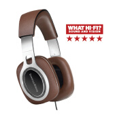 BOWERS & WILKINS Headphone P9 Signature - Brown