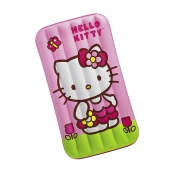 INTEX Hello Kitty Kids Airbed - Age 3-10 48775NP