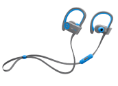 BEATS Powerbeats 2 Wireless Earphone - Blue Active Amer