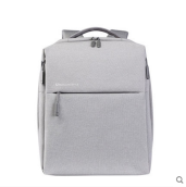 XIAOMI M252  Backpack Light Grey color