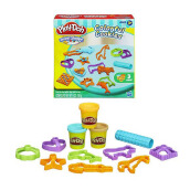 PLAY-DOH Colorful Cookies PDOA7656