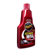 MEGUIAR'S Cleaner Wax Liquid A1216 473 ml