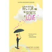 Hector And The Secrets Of Love - Francois Lelord 9786023851812