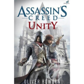 FANTASIOUS Assassin's Creed Unity - Oliver Bowden 9786026922625