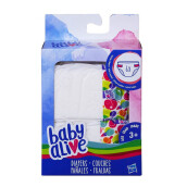 BABY ALIVE Diapers Refill BYAC2723