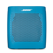 Bose Soundlink Color Bluetooth Speaker - Blue