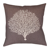 BLOOM & BLOSSOM Cushion Cover - Tree  / 44cm x 44cm