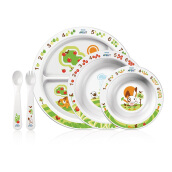 AVENT SCF716/00 Toddler Mealtime Set 6m+