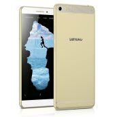 LENOVO Phab Plus Tablet 4G Internal 32GB RAM 2GB - Silver / Champagne Gold