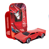 DICKIE TOYS Transformers Tin Box Set - Sideswipe