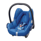 MAXI-COSI Cabriofix Car Seat - Watercolour Blue 61779550