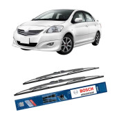BOSCH Wiper Advantage Vios 24 & 14 Inch