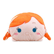 DISNEY TSUM TSUM Bantal Shape - Anna