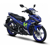 YAMAHA Jupiter MX King MotoGP Series