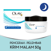 OLAY White Radiance Intensive Night Cream 50gr