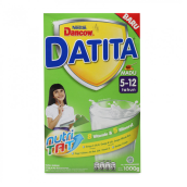 DANCOW Datita 5+ Susu Madu Box - 1000g