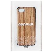 APPAYA Wood Case For Iphone 7 - Country Pine