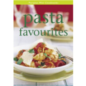 Mini Cookbooks - Pasta Favourites - Various [Paperback] 9789628734610