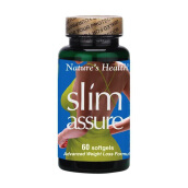NATURE'S HEALTH Slim Assure 60 Softgels
