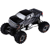 HBX 2098B 1 / 24 4WD Simulation Racing Car 2.4G Light Weight RC Toy