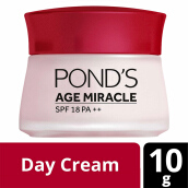 PONDS Age Miracle Day Cream Jar 10g