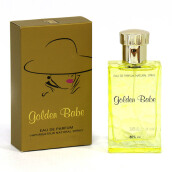 PARKLANE Golden Babe EDP 50ml
