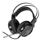 HP H120 Black Gaming Headset