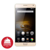 LENOVO Vibe P1 Turbo [3GB RAM - 32GB ROM] - Gold