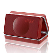 GENEVA Sound System Model XS RED  - GN-XS-RED
