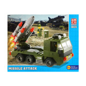 EMCO Missile Attack 8820