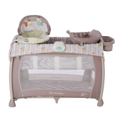 INGENUITY Washable Playard - Seneca