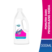 VANISH White Liquid Bottle 500ml